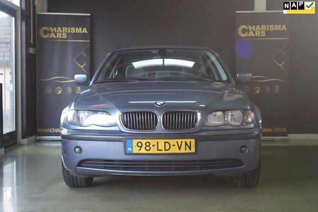 BMW 3-serie 320i Executive/Automaat/Clima