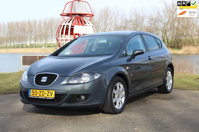 Seat Leon 1.6 Businessline
