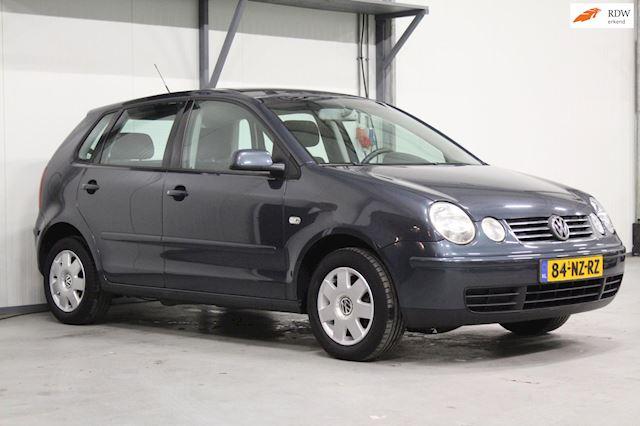 Volkswagen Polo 1.4-16V Highline | Airco | Sportstoelen