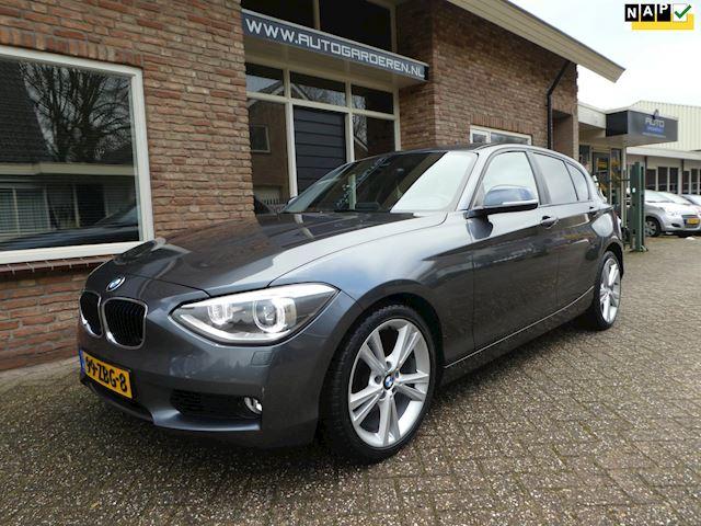 BMW 1-serie occasion - Auto Garderen