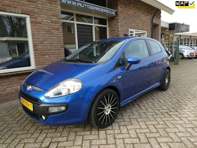 Fiat Punto Evo occasion - Auto Garderen