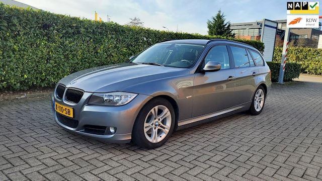 BMW 3-serie Touring 318i 104000km Navi Stoelverwarming Clima Cruise APK 2022