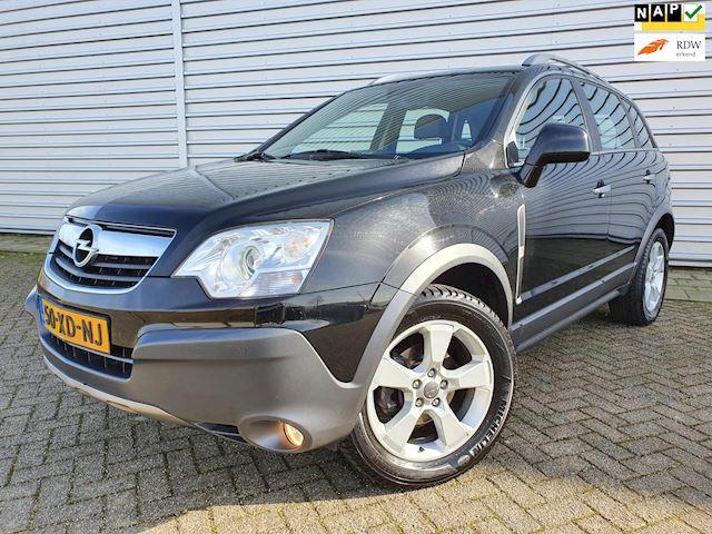 Opel Antara 3.2 V6 Cosmo Clima/Cruise/Navi/Leder