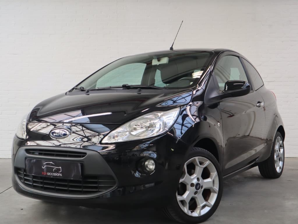 Ford Ka occasion - RGH Occasions