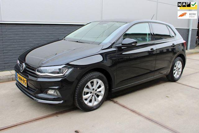 Volkswagen Polo occasion - Auto Johan