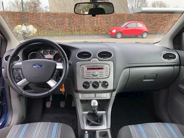 Ford Focus Wagon 1.6 Trend airco