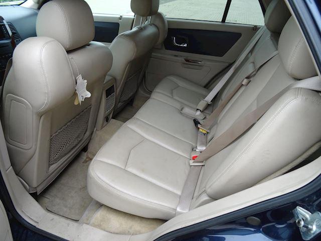 Cadillac SRX 3.6 Sport Luxury