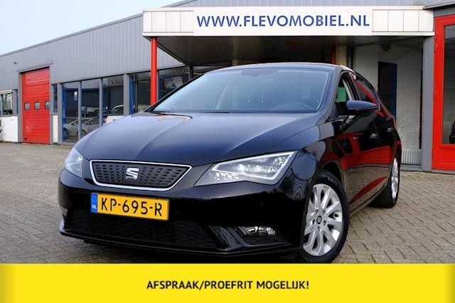 Seat Leon occasion - FLEVO Mobiel