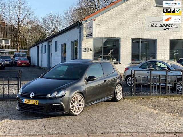 Volkswagen Golf 2.0 R 4-Motion in keurige staat!