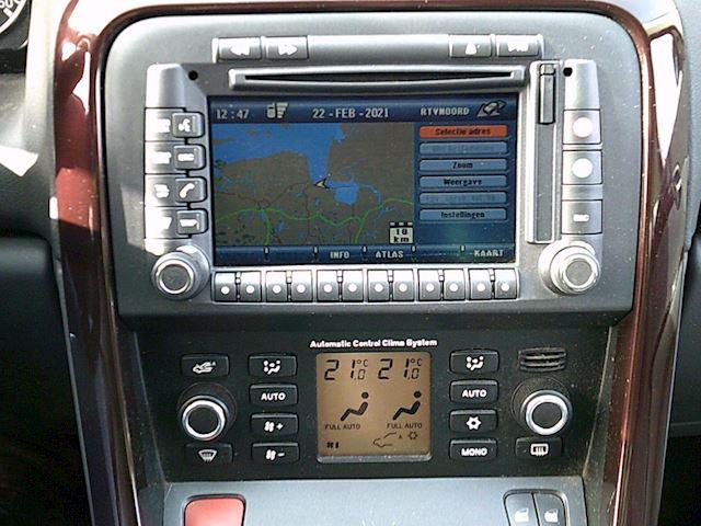 Fiat Croma 2.2-16V Emotion (Autom./NAV/LMV)