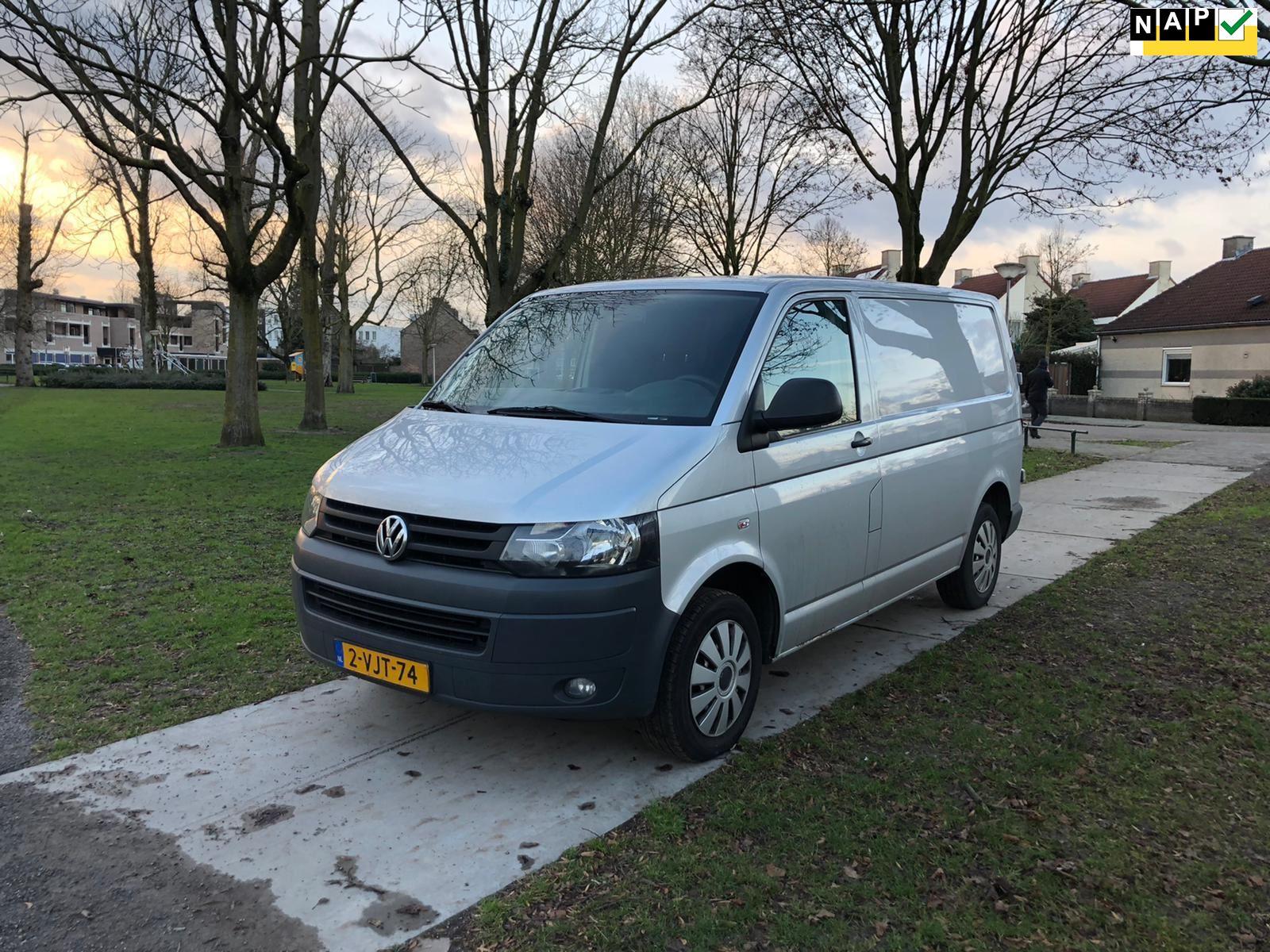 Volkswagen Transporter occasion - Garage Roxs