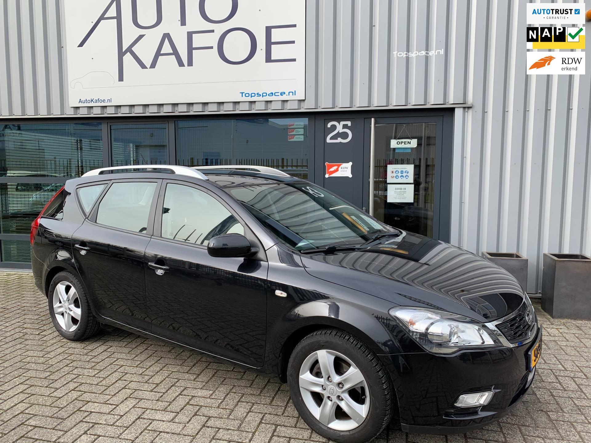 Kia Ceed Sporty Wagon occasion - AutoKafoe v.o.f.