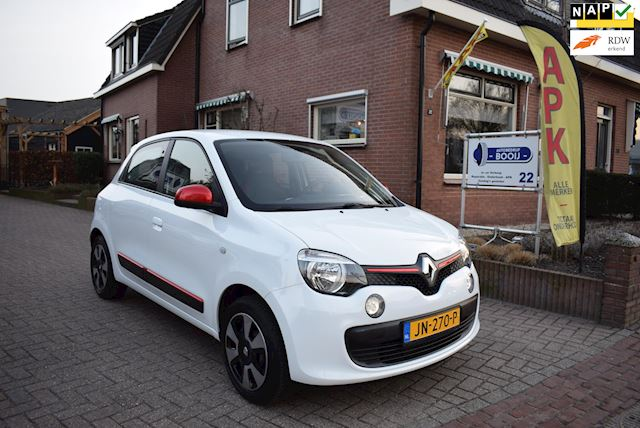 Renault Twingo 1.0 SCe Collection/5 DRS/CRUISE/AIRCO/NETTE STAAT!