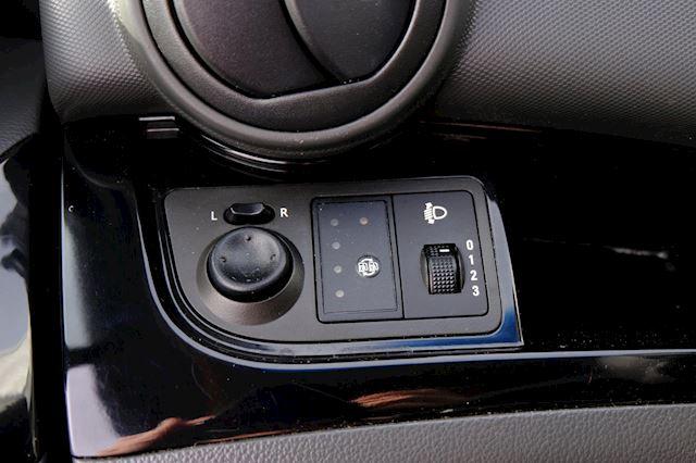 Chevrolet Spark occasion - FLEVO Mobiel