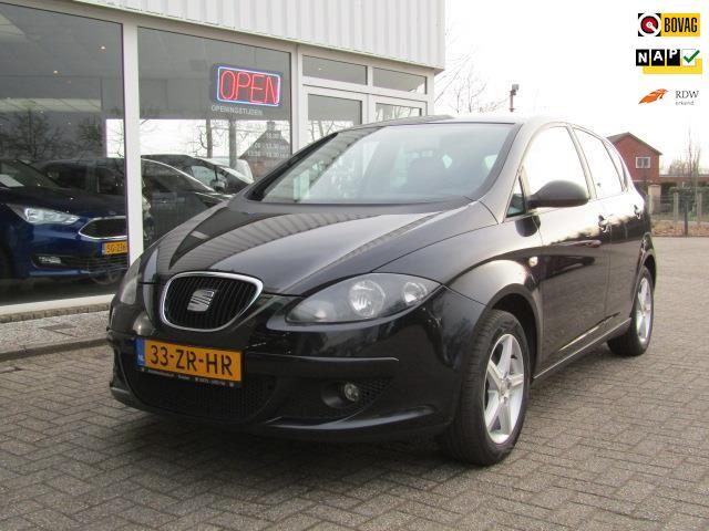 Seat Altea occasion - Autobedrijf Wil Leenhouts V.O.F.