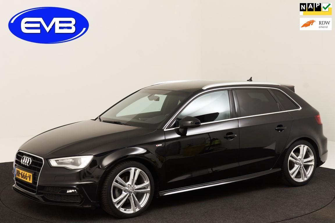 Audi A3 Sportback occasion - E. van Boxtel Auto's BV