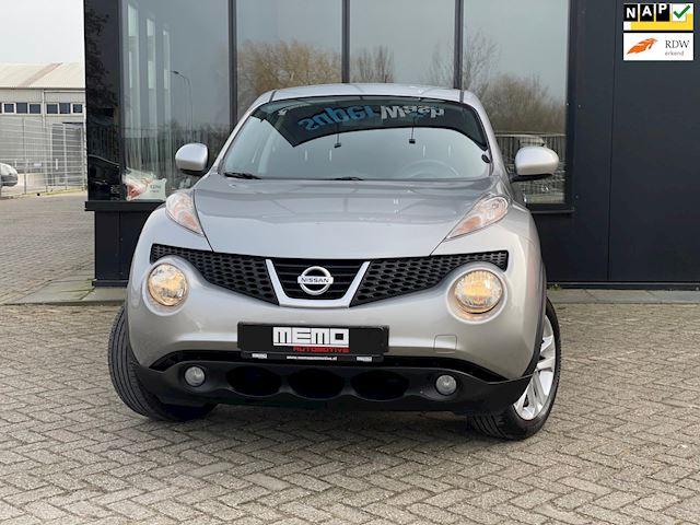 Nissan Juke 1.6 Acenta*Camera*Clima*Navi*NAP*VOL*
