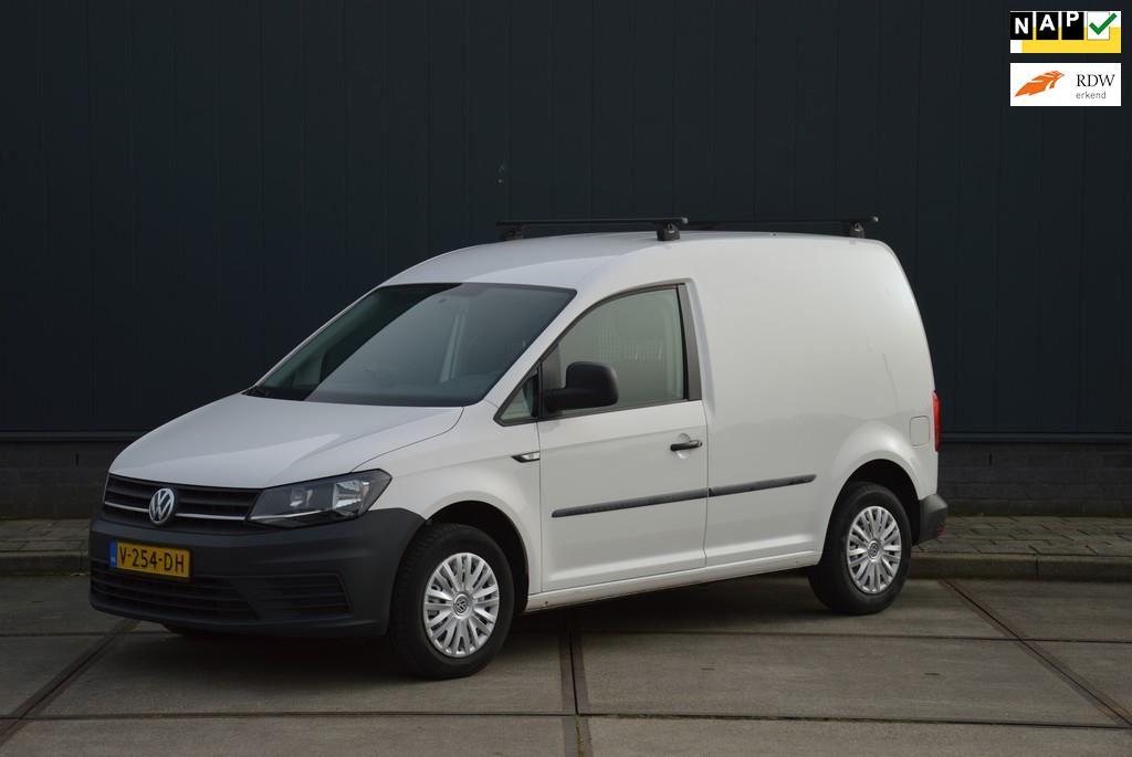 Volkswagen Caddy occasion - van Est Trading
