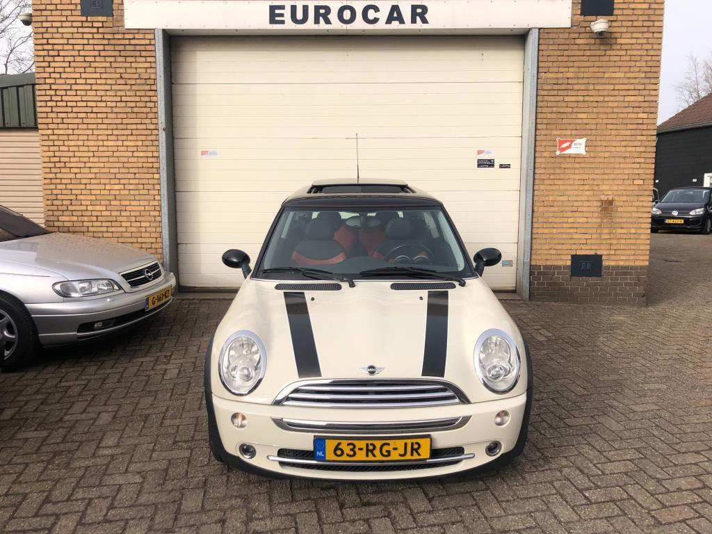 Mini Mini occasion - Eurocar