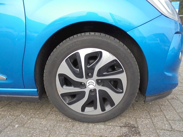 Citroen DS3 1.6 BlueHDi Business, Navi, LED, Nieuwstaat