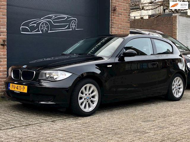BMW 1-serie occasion - Kriek Auto's