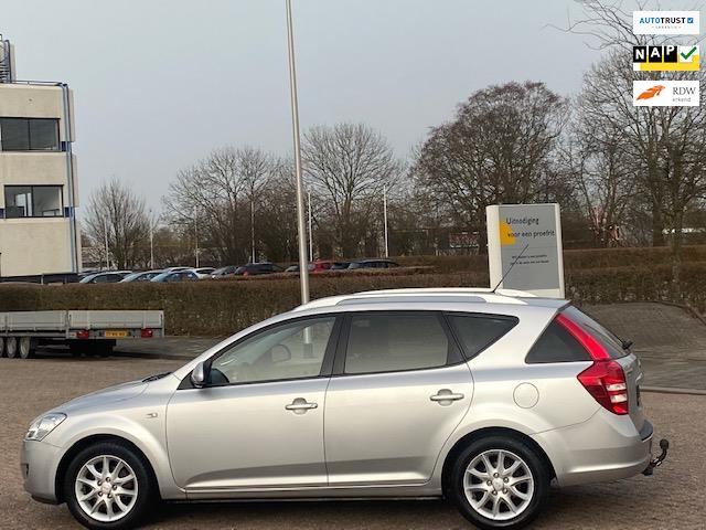 Kia Ceed Sporty Wagon occasion - Jesse de Koning Auto`s