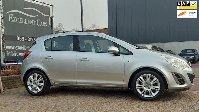 Opel Corsa 1.2-16V Edition 5Drs. Airco/16Inch/El.Pakket