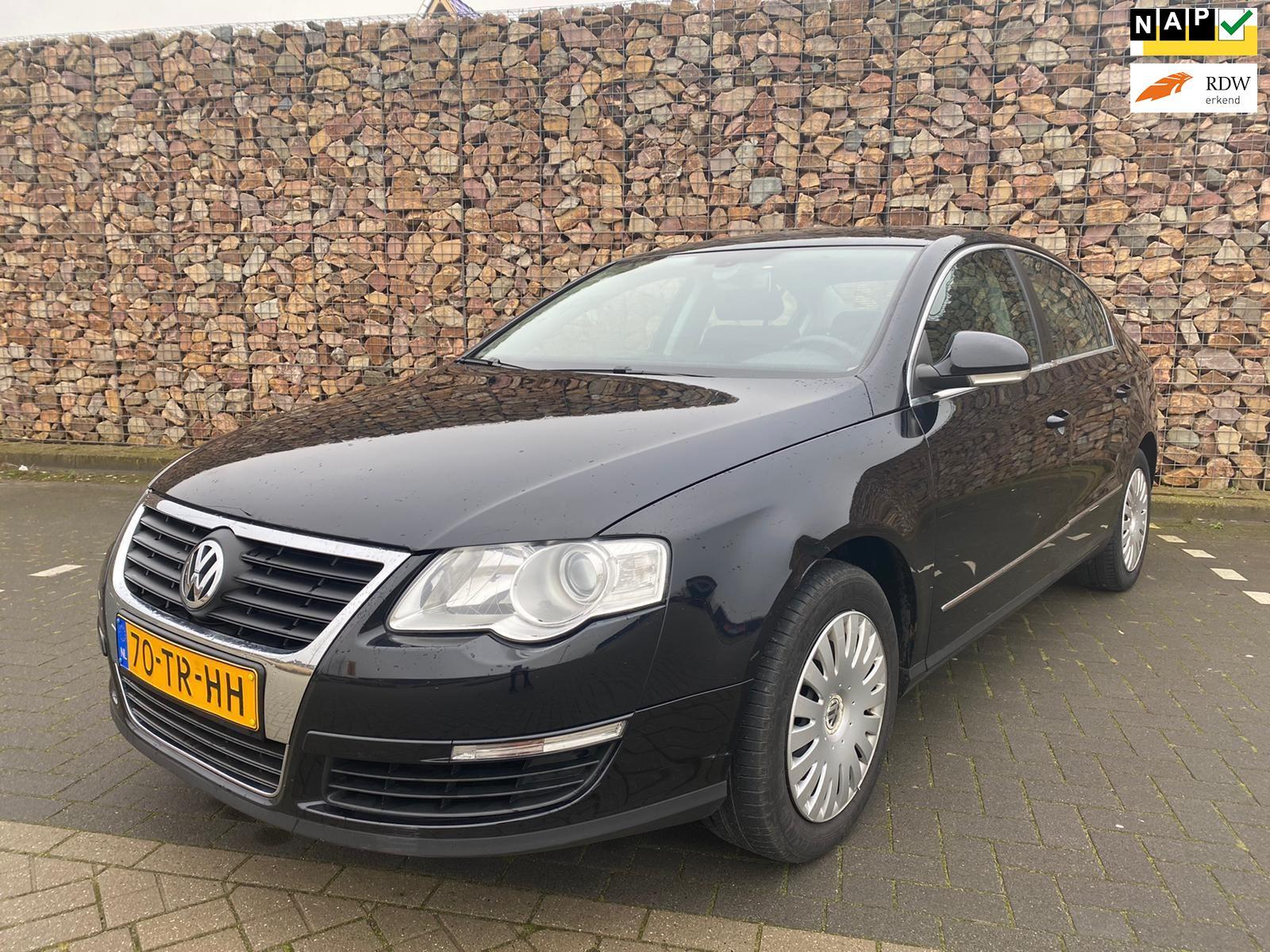 Volkswagen Passat occasion - Bensi-Amar Auto's