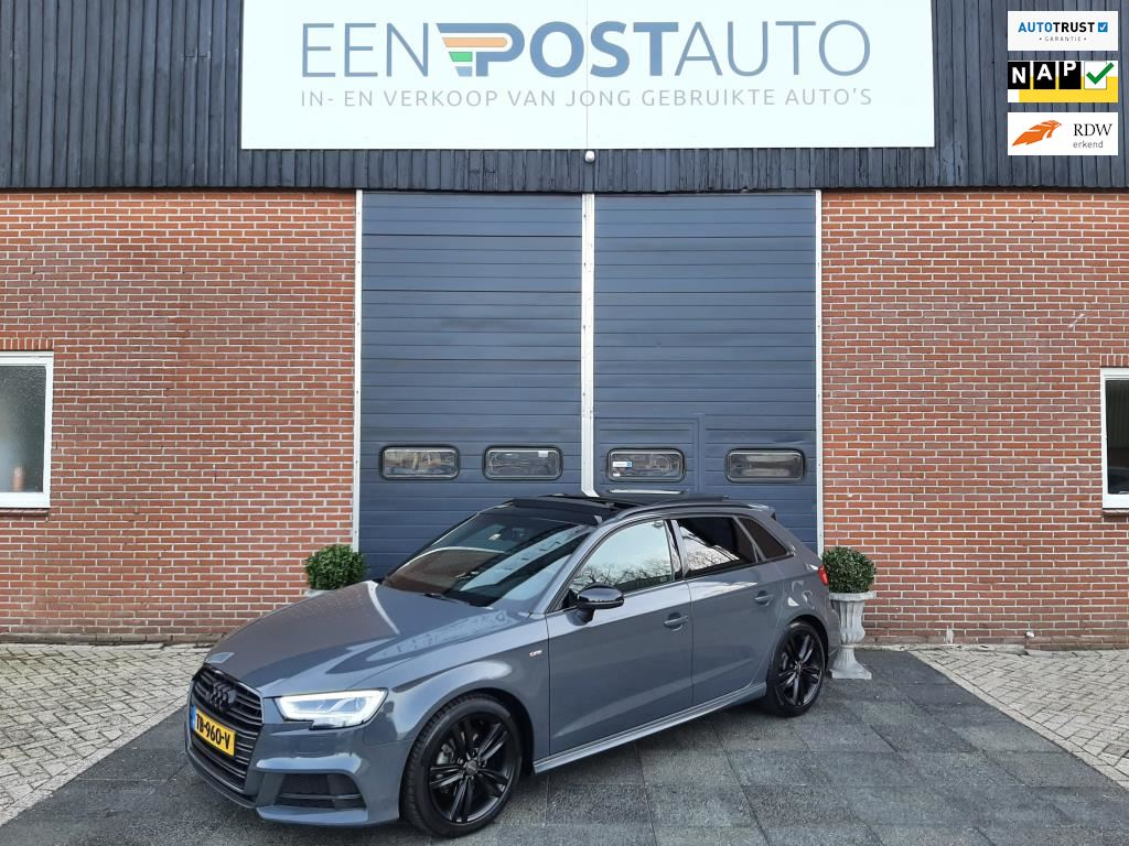 Audi A3 Sportback occasion - Een Post Auto