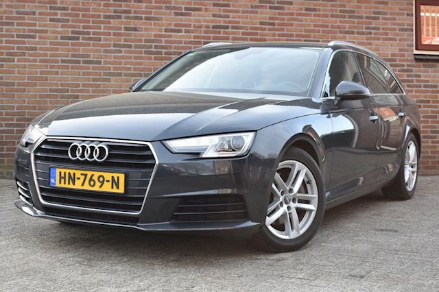 Audi A4 Avant occasion - Autobedrijf Prins