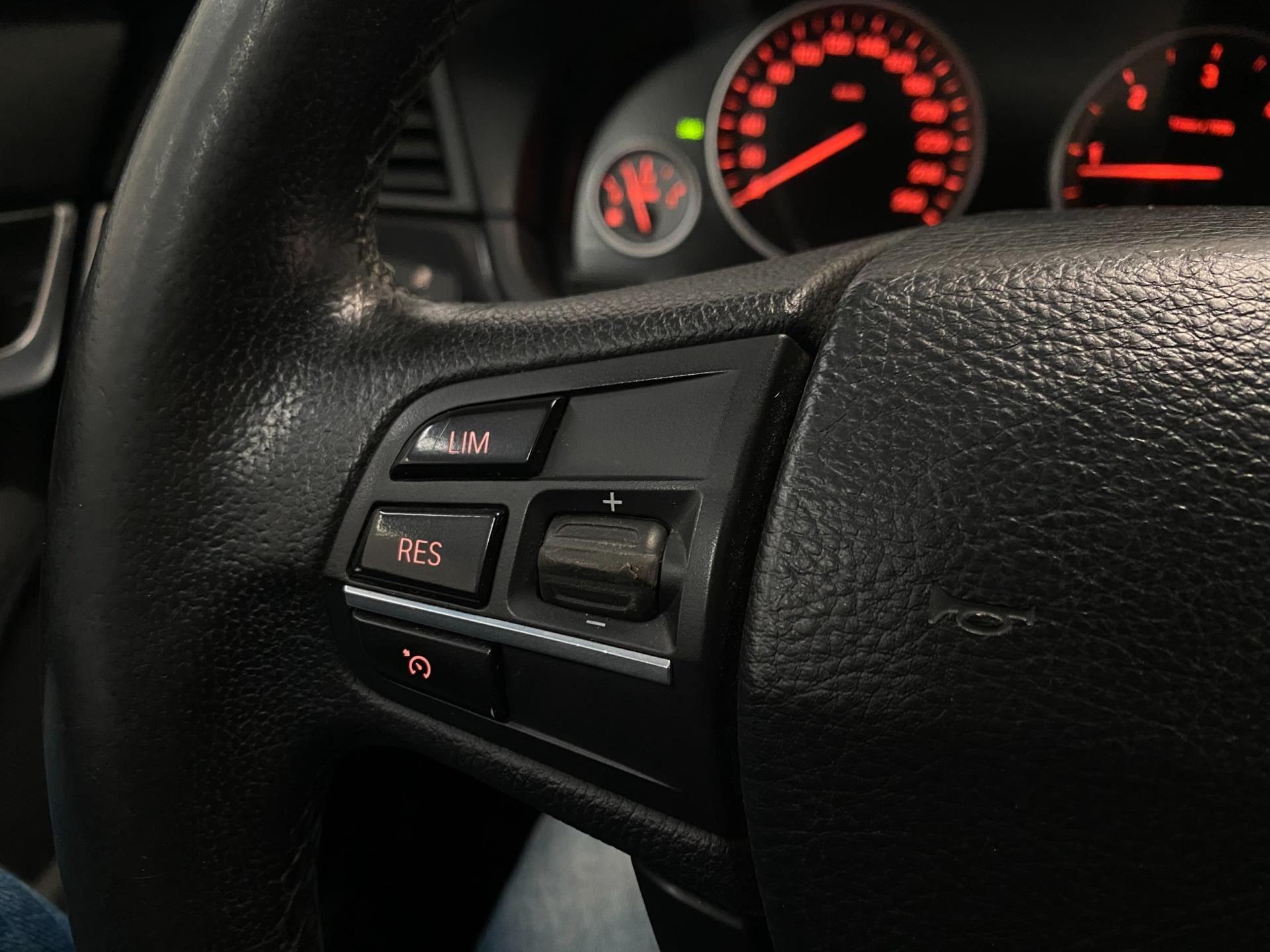 BMW 5-serie Touring occasion - Van den Brink Auto's