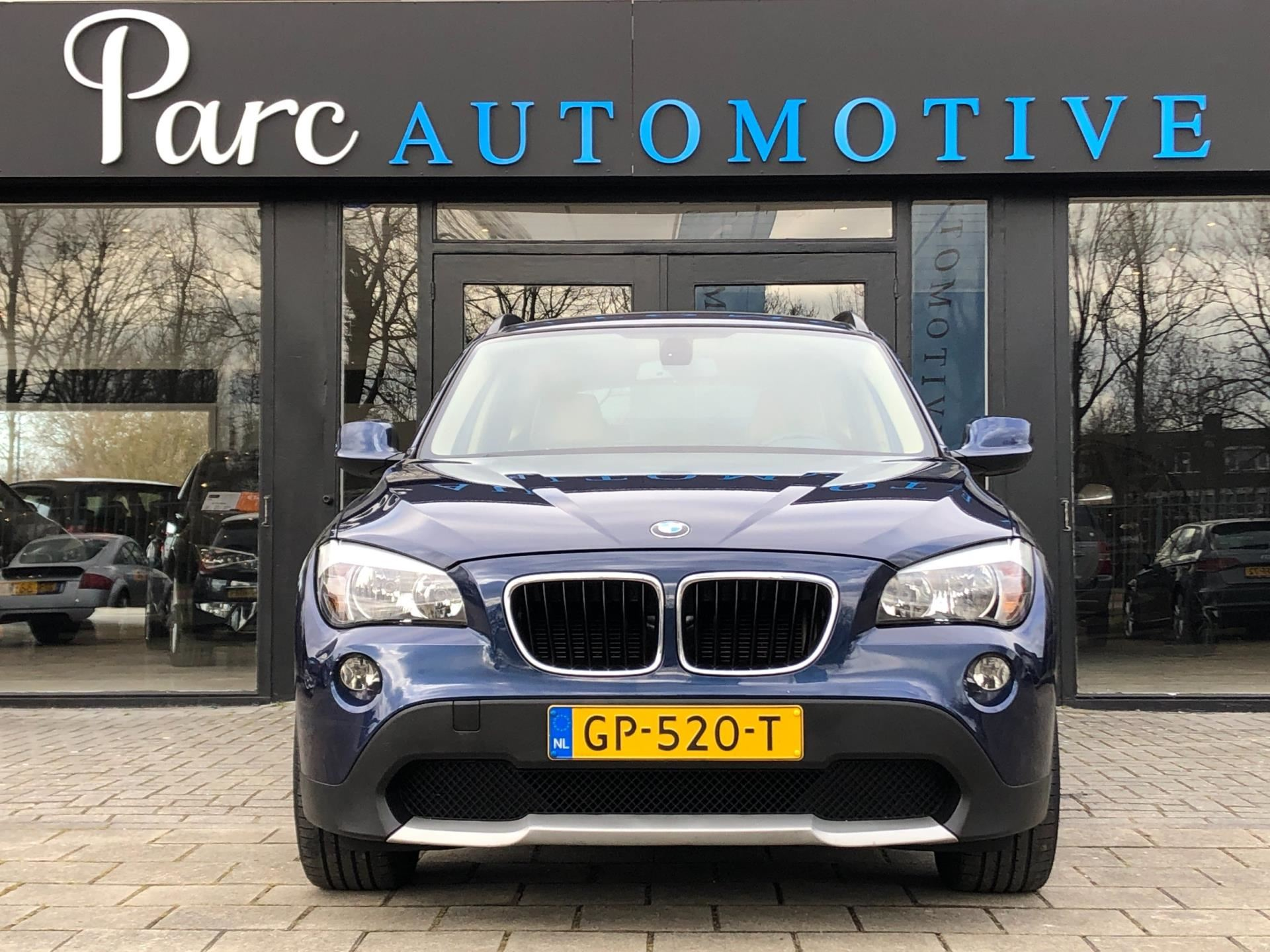 BMW X1 occasion - Parcautomotive