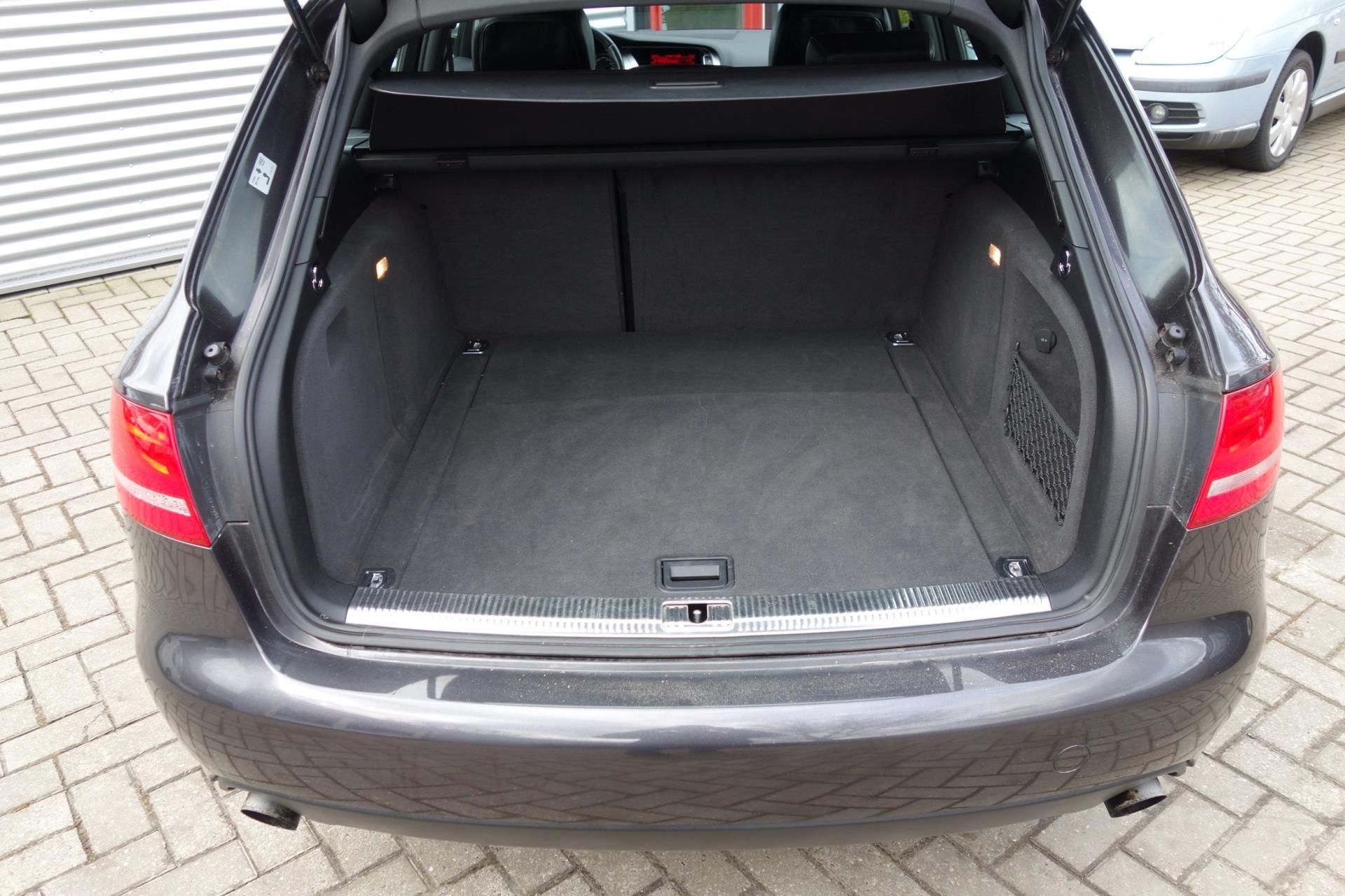 Audi A4 Avant occasion - Auto Snippe