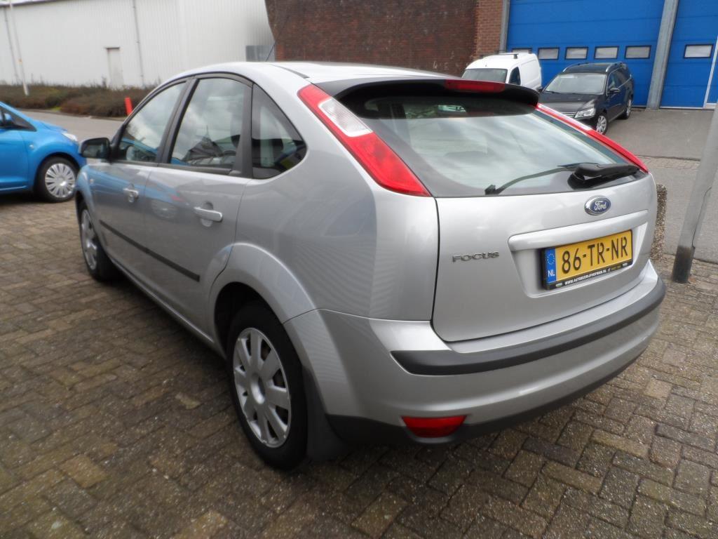 Ford Focus occasion - Autobedrijf Hofman