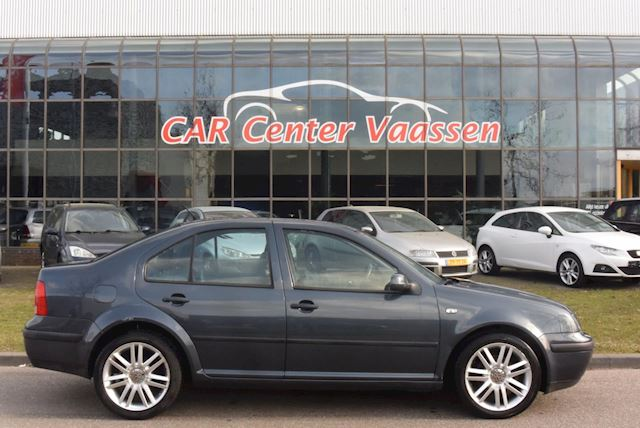 Volkswagen Bora occasion - Car Center Vaassen