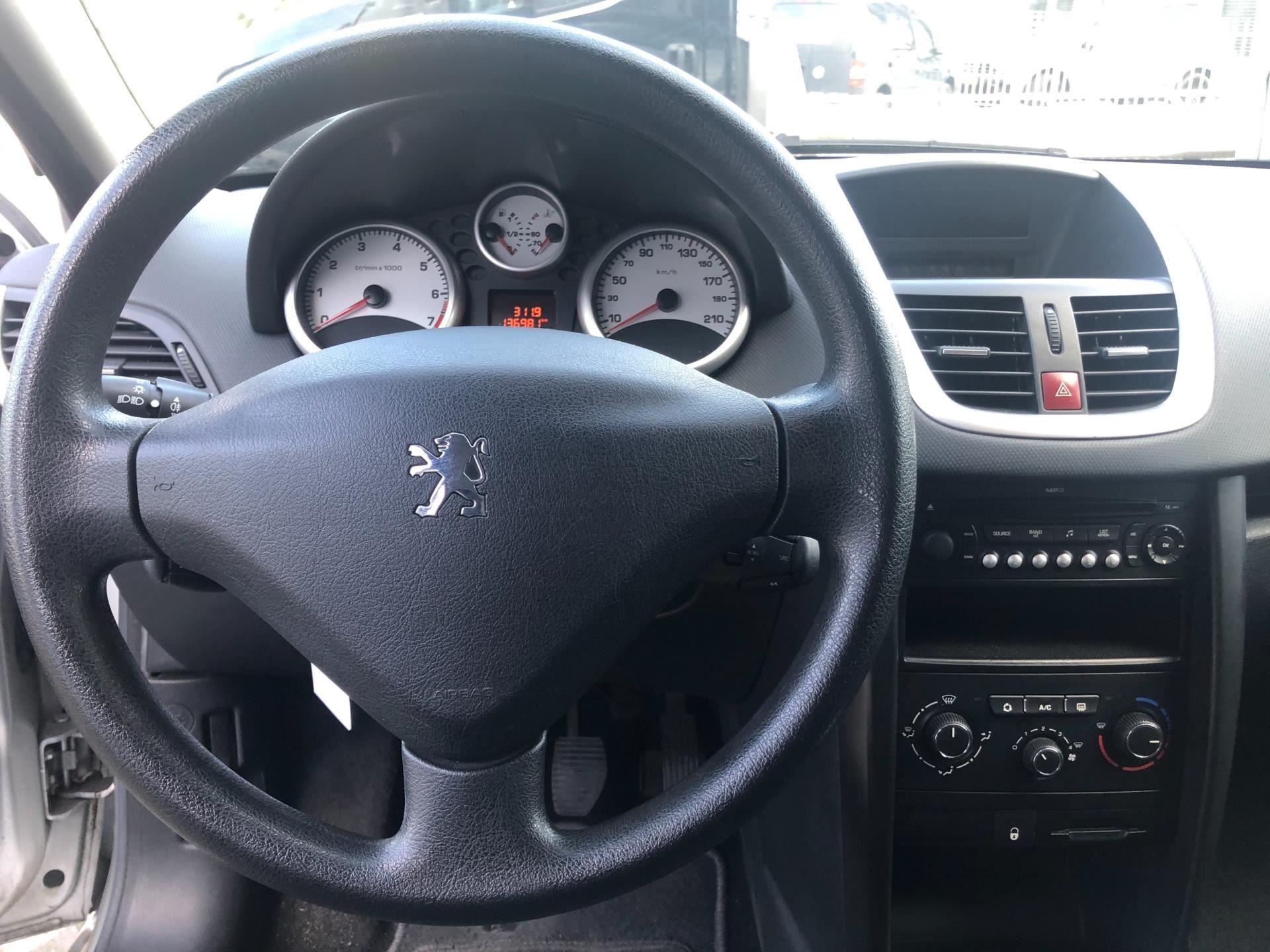 Peugeot 207 occasion - PB Auto's
