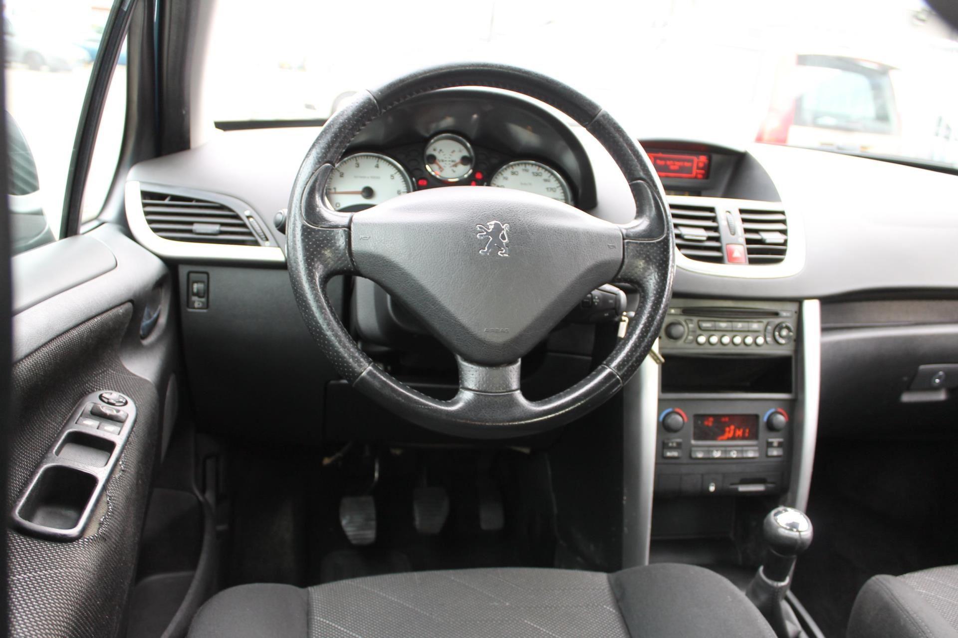 Peugeot 207 occasion - Lakeman auto's Almere B.V.