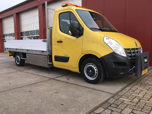 Renault Master occasion - Slob Bedrijfsauto's B.V.