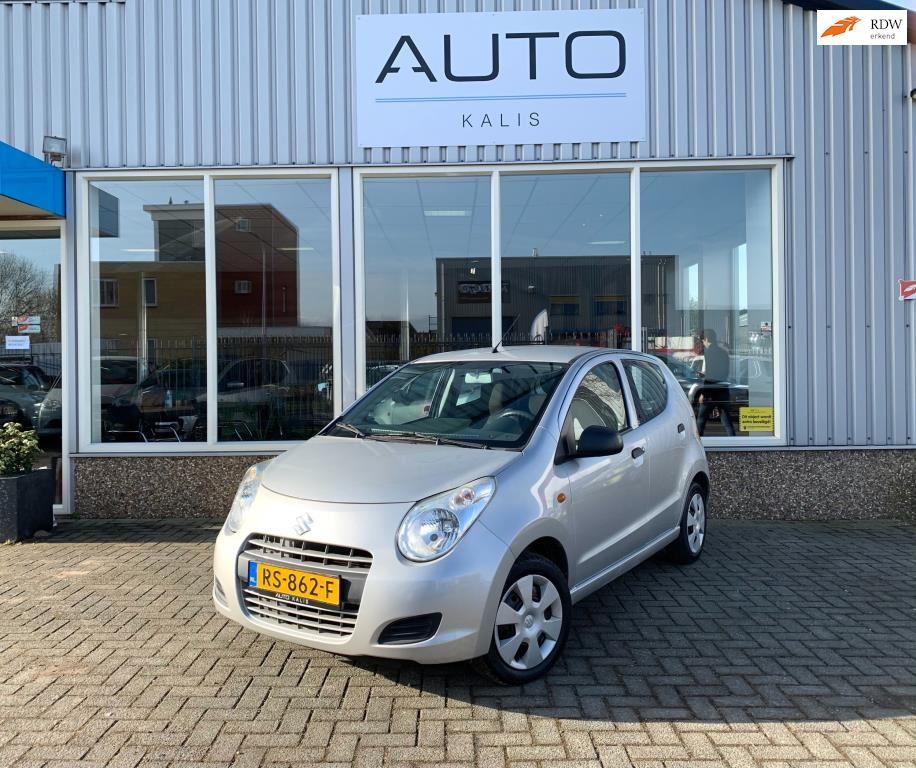 Suzuki Alto occasion - Auto Kalis