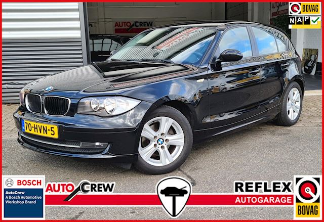 BMW 1-serie 116i Business Line AIRCO/CRUISE/DAKDRAGERS+DAKKOFFER
