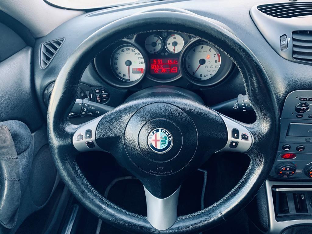 Alfa Romeo GT occasion - Ster Cars