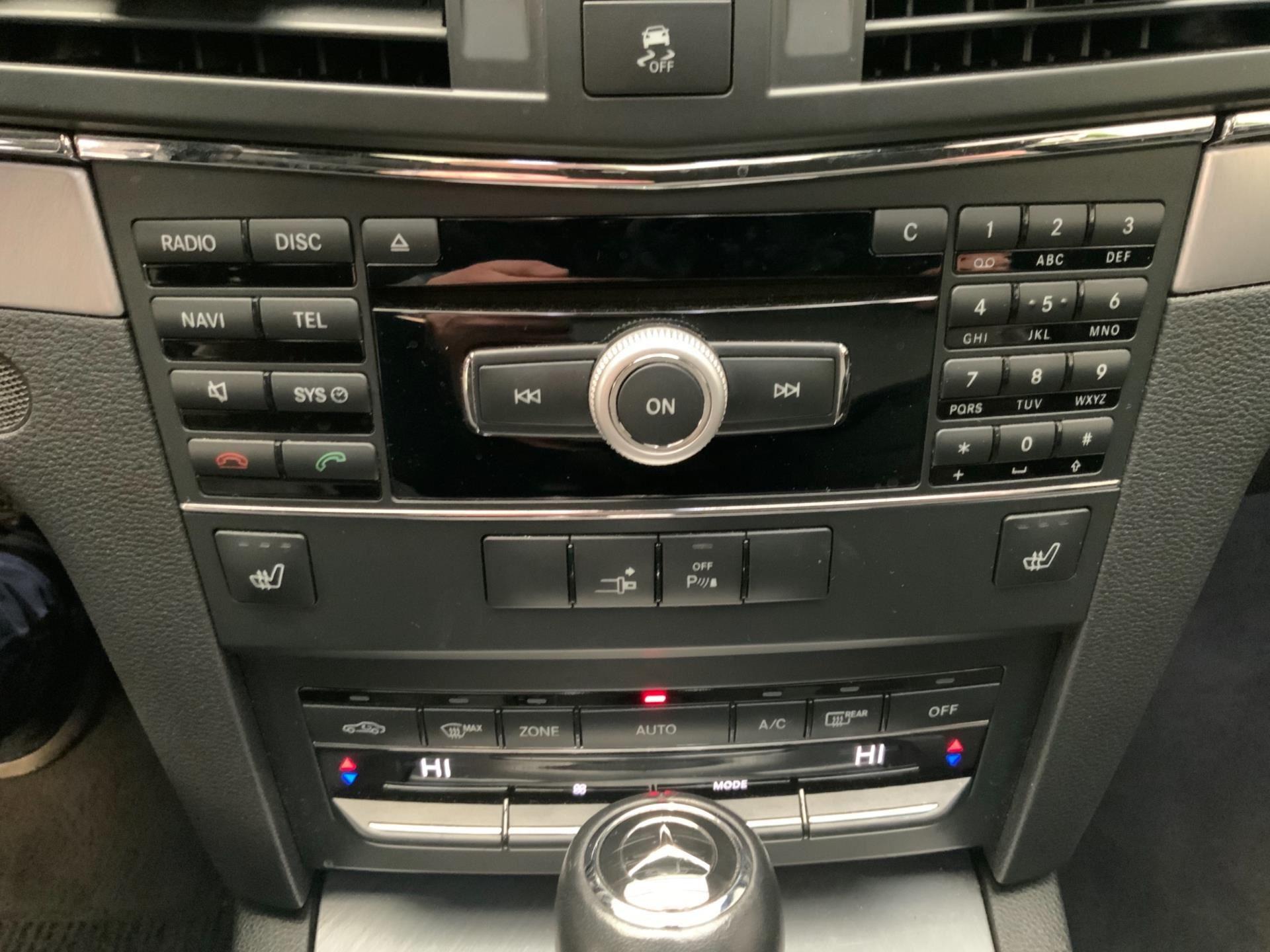 Mercedes-Benz E-klasse Coup occasion - Van De Kooy Dealer Occasions Opmeer