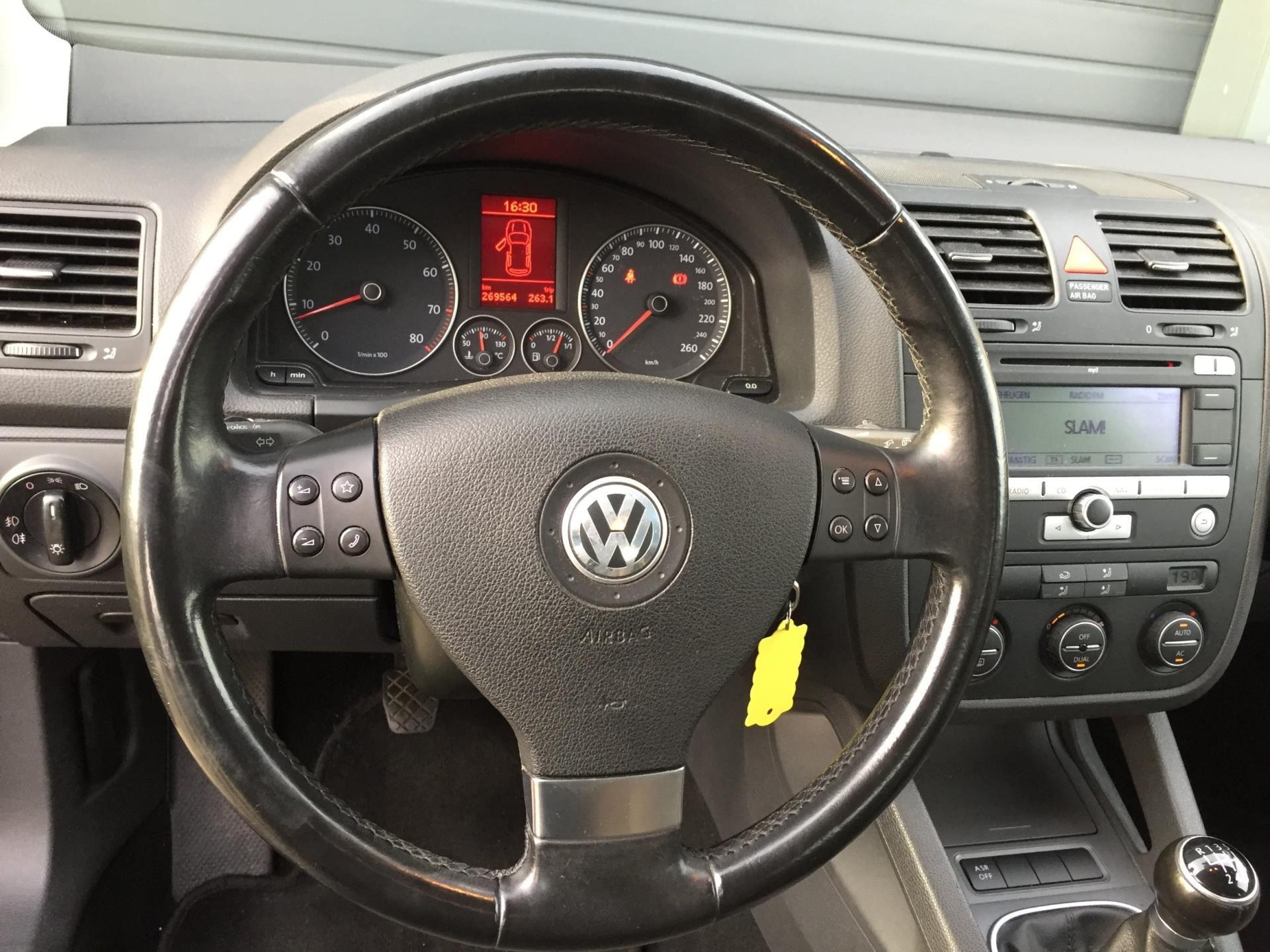 Volkswagen Golf occasion - MPK Auto's