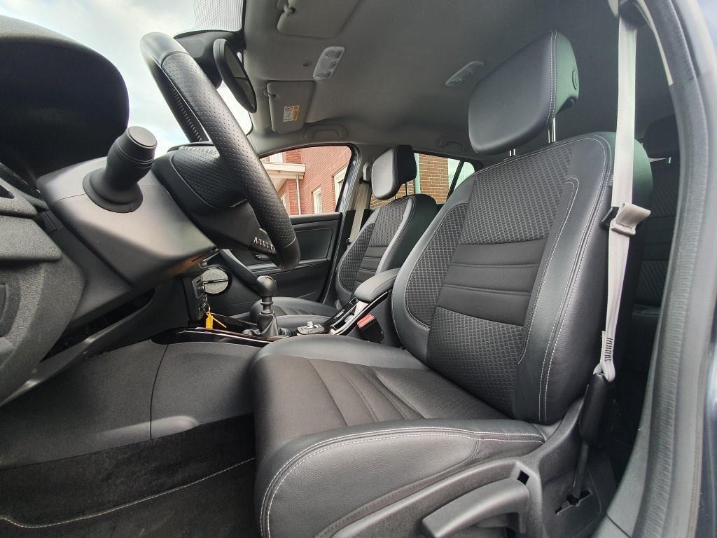 Renault Mgane Estate occasion - Autobedrijf Fielt