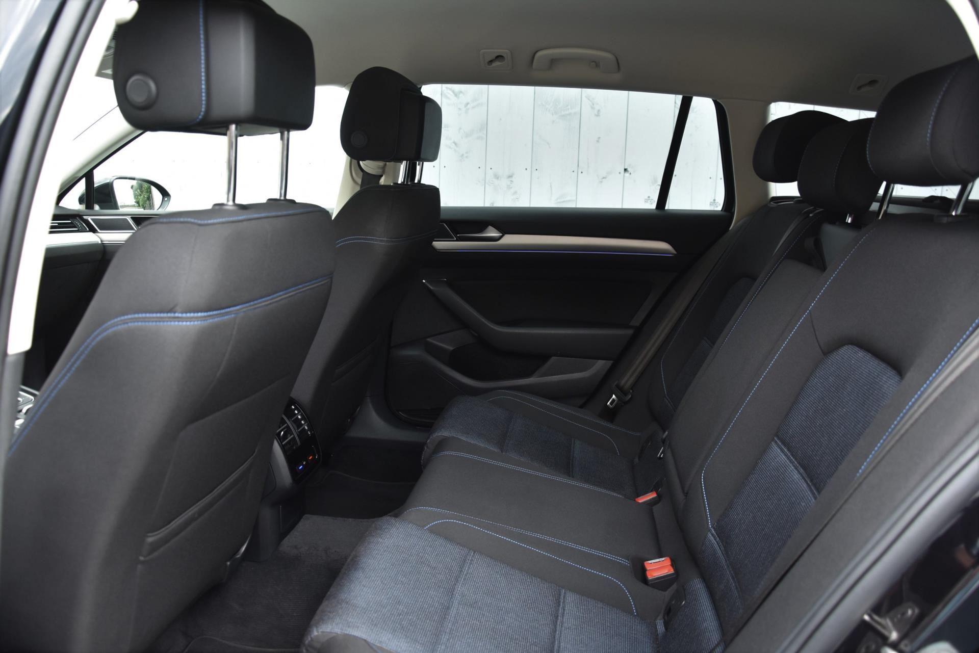 Volkswagen Passat Variant occasion - Auto Heijkamp