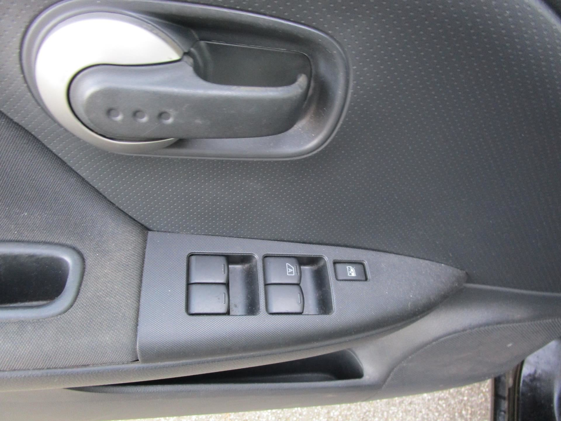 Nissan Note occasion - Auto Tewes