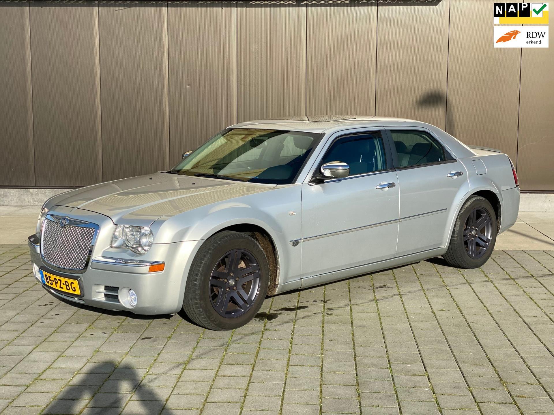 Chrysler 300C occasion - Zwaard Auto's