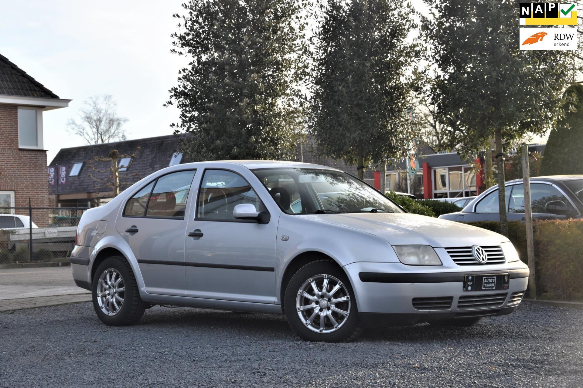 Volkswagen Bora occasion - Auto`s `t Harde