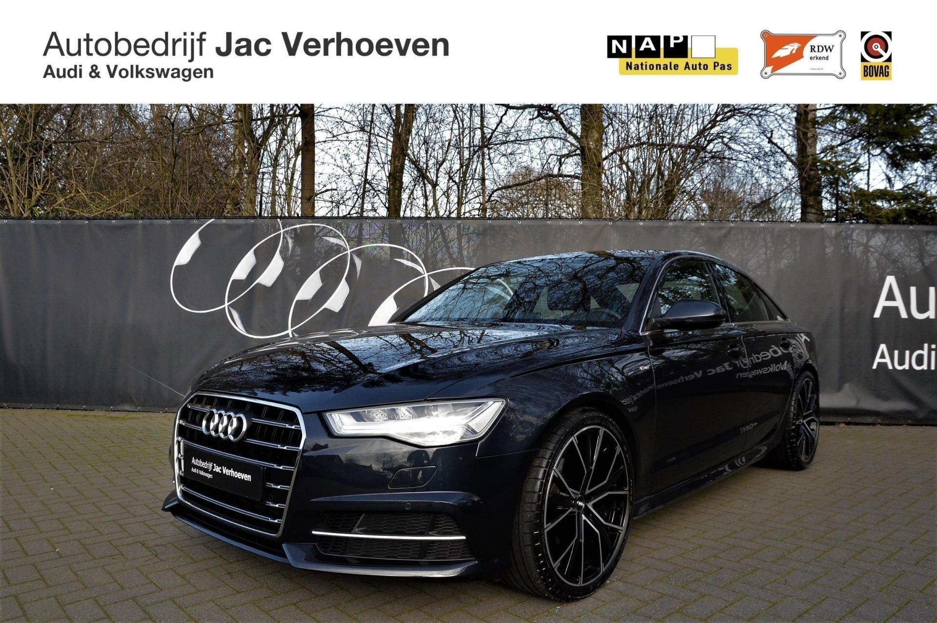 Audi A6 occasion - Autobedrijf Jac Verhoeven