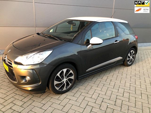 Citroen DS3 1.6 e-HDi Business
